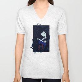 Vampire Queen  Unisex V-Neck