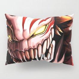 hollow kurosaki ichigo Pillow Sham