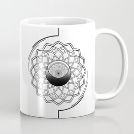 Mandala collection 2 Coffee Mug