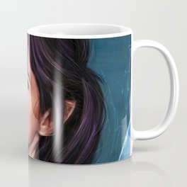 Crysta Coffee Mug