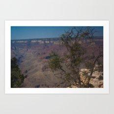 Grand Canyon 11 Art Print