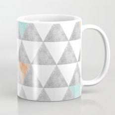 Tri-angle Mug