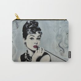Hepburn Carry-All Pouch