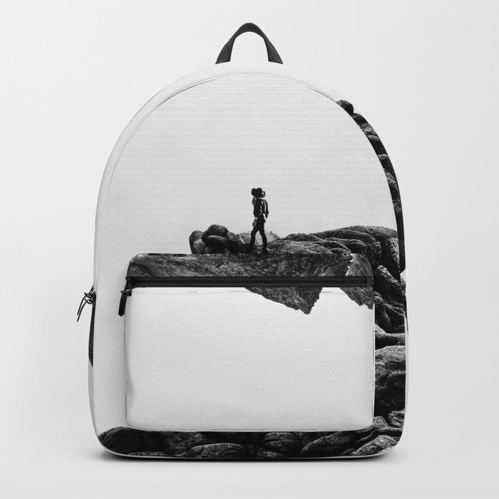 Isolate Me Backpack