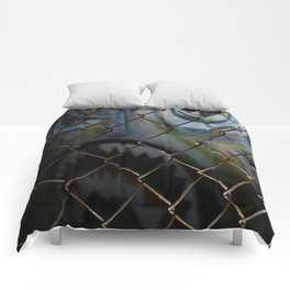 Caged Comforters