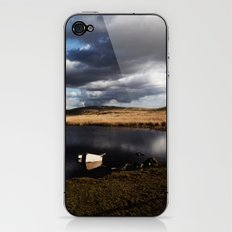 Brecon Beacons iPhone & iPod Skin