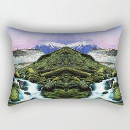 Multiply  Rectangular Pillow