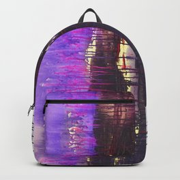 Mangled Thoughts and Dreams Backpack