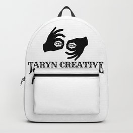 Taryn Creative Backpack