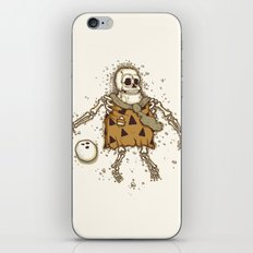 Mysterious fossil iPhone & iPod Skin