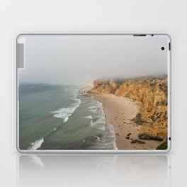 Algarve Beach Laptop & iPad Skin