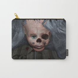 Fibrodysplasia Ossificans Progressiva Carry-All Pouch