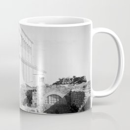 Mt. Tabor church Coffee Mug