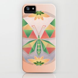 Sealed My Heart ( Anai Greog ) iPhone Case