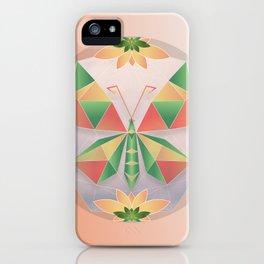Sealed My Heart ( Anai Greog ) iPhone Case