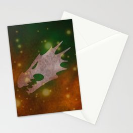 Into the fires of battle, unto the Anvil of War! Stationery Cards