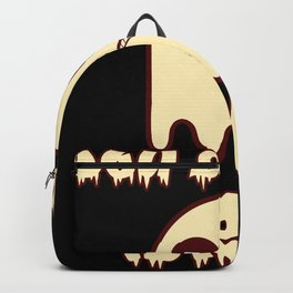 You Scared Bro? Halloween Party Ghost Backpack