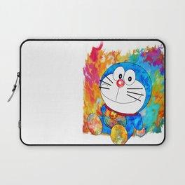 Doraemon Laptop Sleeve