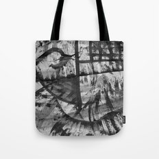 My Ink op 2 Tote Bag
