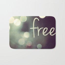 free II Bath Mat