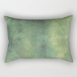 Tropic moss Rectangular Pillow