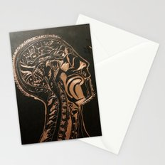 Skinless Vol. 1 Stationery Cards