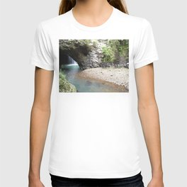 Natural Bridge (Arch) T-shirt