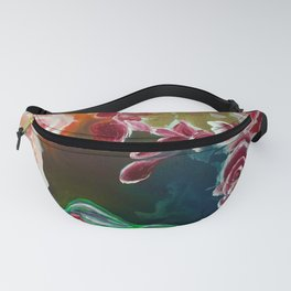 Ode To Creation Fanny Pack