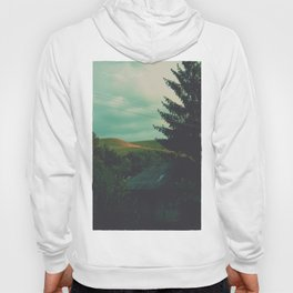 End of silence Hoody