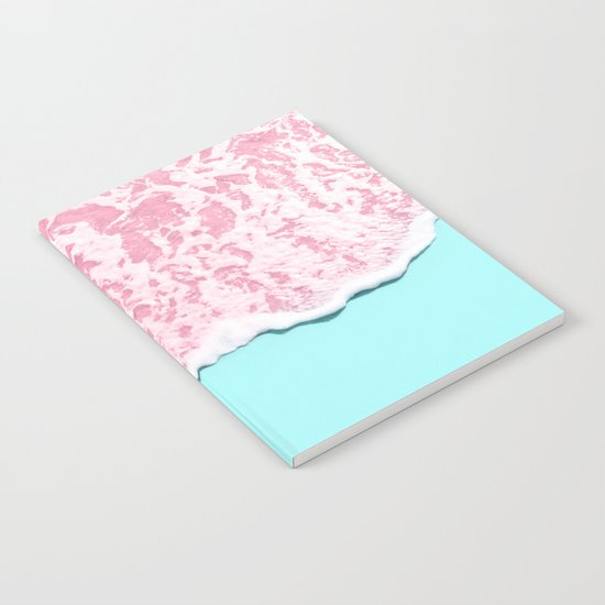PINK SEA Notebook