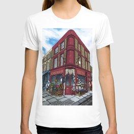 British Shop T-shirt