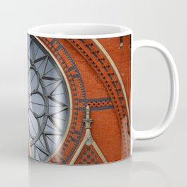 Music Hall, Cincinnati Coffee Mug