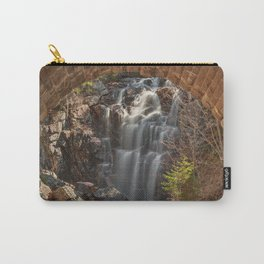Hadlock Arch Falls Carry-All Pouch