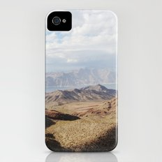 Lake Mead iPhone (4, 4s) Slim Case