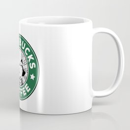 Charbucks Coffee V3 Coffee Mug