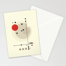 Art That Soars Stationery Cards