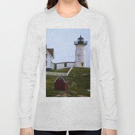 Nubble Light Long Sleeve T-shirt