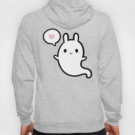 Cutie Bunny Ghost 02 Hoody