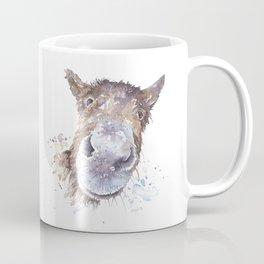 Master Donkey Coffee Mug