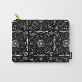 Zodiac Bandana Carry-All Pouch