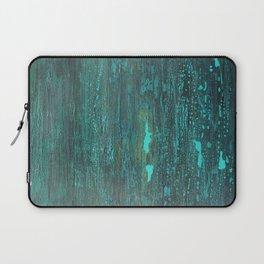 Blue Pill Laptop Sleeve