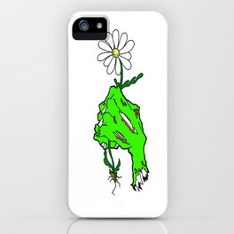 She Loves Me! iPhone Case