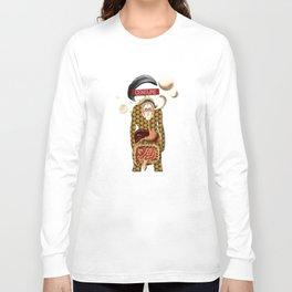 L'homme Moderne Long Sleeve T-shirt