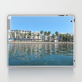 Marmaris in Turkey resort town on the Aegean Sea Laptop & iPad Skin