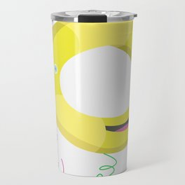 INFANTILE ORB Travel Mug