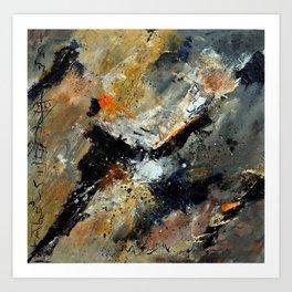 abstract 6621802 Art Print