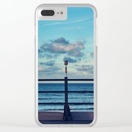 Requiem for a Dream Clear iPhone Case