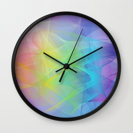 Power and positive energy, 24 Wall Clock
