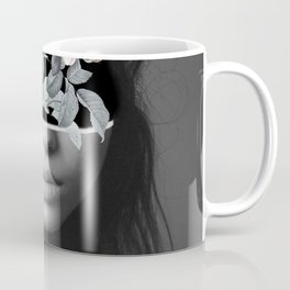 Mystical nature's portrait I Coffee Mug