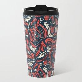 French Garden Travel Mug